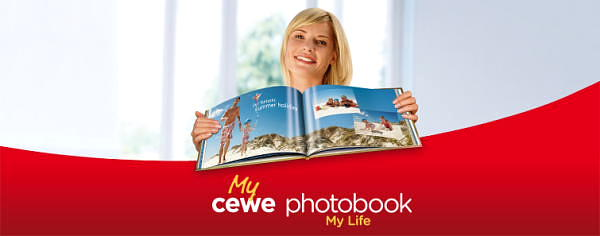 Jessops Photo are pleased to be utilising the new Cewe Photo Book creator software, offering users more power while still being extremely user friendly.